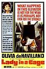Фільм «Леді в клітці» (1964)