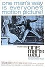 Фильм «One Man's Way» (1964)