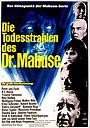 Фільм «Лучи смерти доктора Мабузе» (1964)
