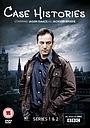 Серіал «Преступления прошлого» (2011 – 2013)