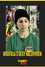 Фильм «Miss USA's Sexy Halloween» (2010)