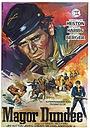 Фільм «Майор Данді» (1964)