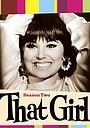 Сериал «Эта девушка» (1966 – 1971)