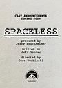 Фільм «Spaceless»