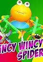 Фільм «Incy Wincy Spider»