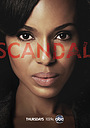 Серіал «Скандал» (2012 – 2018)