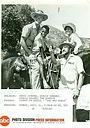 Сериал «Ковбой в Африке» (1967 – 1968)