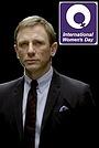 Фильм «Джеймс Бонд поддерживает Международный женский день» (2011)