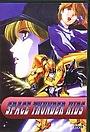 Аніме «Space Thunder Kids» (1991)