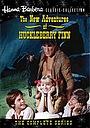 Сериал «Новые приключения Гекльберри Финна» (1968 – 1969)