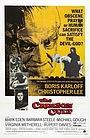 Фільм «Прокляття темно-червоного вівтаря» (1968)