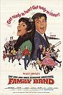 Фильм «Один единственный подлинно оригинальный семейный оркестр» (1968)