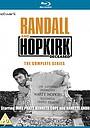 Серіал «Рандалл и (покойный) Хопкирк» (1969)