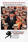 Фільм «Прощайте, мистер Чипс» (1969)