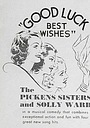 Фильм «Good Luck - Best Wishes» (1934)