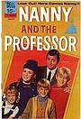Сериал «Nanny and the Professor» (1970 – 1971)