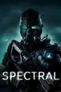Фільм «Спектральний» (2016)