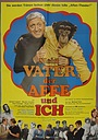 Фильм «Мой отец, обезьяна и я» (1971)