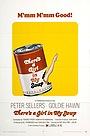 Фильм «Эй! В моем супе девушка» (1970)