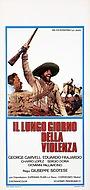 Фільм «Долгий день насилия» (1971)