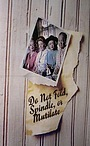Фильм «Do Not Fold, Spindle or Mutilate» (1971)