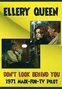 Фільм «Ellery Queen: Don't Look Behind You» (1971)