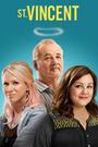 Фільм «Святий Вінсент» (2014)