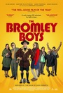 Фільм «Парни из Бромли» (2018)