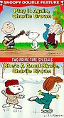 Мультфильм «Play It Again, Charlie Brown» (1971)