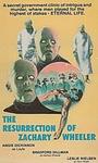 Фільм «The Resurrection of Zachary Wheeler» (1971)