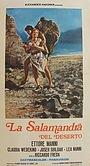 Фильм «La salamandra del deserto» (1970)