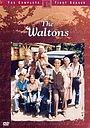 Серіал «Волтони» (1972 – 1981)