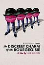 Фільм «Сором'язлива чарівність буржуазії» (1972)