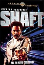 Сериал «Шафт» (1973 – 1974)