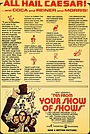 Фильм «Ten from Your Show of Shows» (1973)