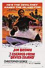 Фильм «Я сбежал с острова Дьявола» (1973)