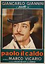 Фильм «Паоло горячий» (1973)