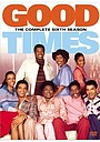 Серіал «Добрые времена» (1974 – 1979)