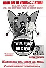 Фильм «Win, Place or Steal» (1974)