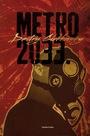 Фільм «Метро 2033»