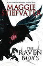 Фільм «The Raven Cycle»