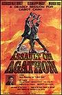 Фільм «Assault on Agathon» (1976)