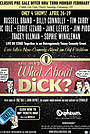 Фильм «What About Dick?» (2012)