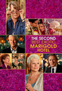 Фільм «Готель «Меріголд». Заселення триває» (2015)