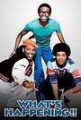 Серіал «Что творится!!» (1976 – 1979)