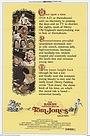 Фільм «Непристойные приключения Тома Джонса» (1976)