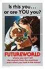 Фильм «Мир будущего» (1976)