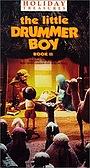 Мультфильм «The Little Drummer Boy Book II» (1976)