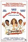 Фільм «Маманя, Бюст и Живчик» (1976)