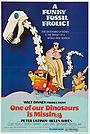 Фільм «Зниклий динозавр» (1975)